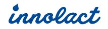 Innolact Oy Logo